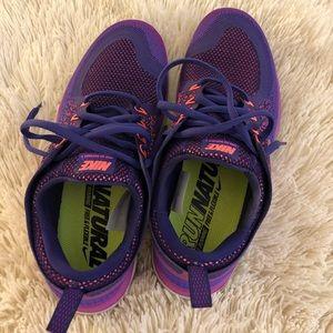 Nike freerun distance 2
